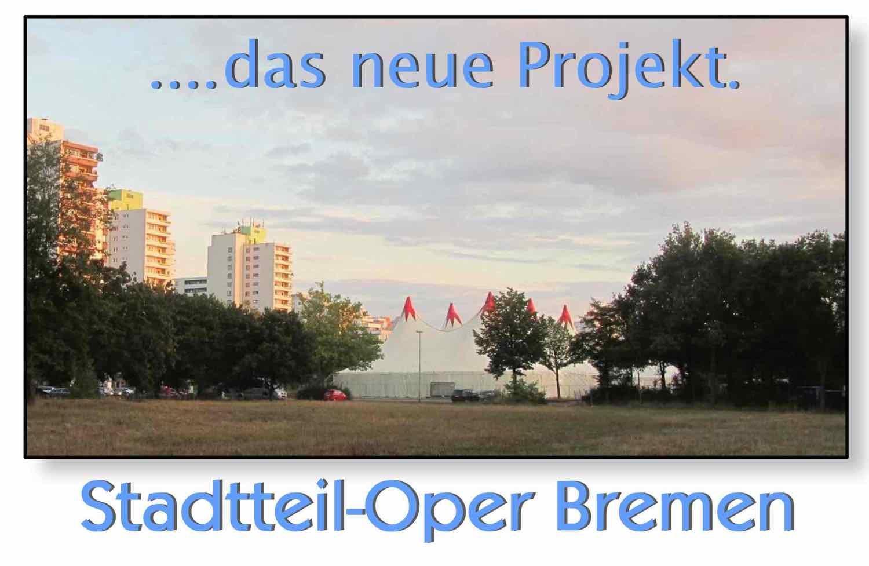 Stadtteil-Oper Bremen